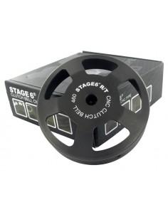 Campana frizione STAGE6 R/T CNC Type 460gr x Piaggio-Gilera