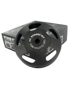 Campana frizione STAGE6 R/T CNC Type 480gr x Piaggio-Gilera