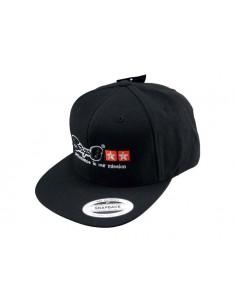 Cappellino STAGE6 nero