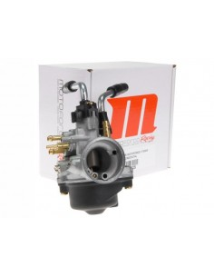 Carburatore MOTOFORCE Racing 17,5mm aria manuale x Minarelli