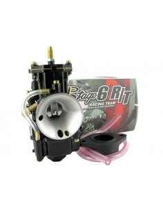 Carburatore STAGE6 R/T MK II 21mm con PowerJet