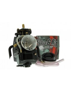 Carburatore STAGE6 R/T MK II 28mm con PowerJet