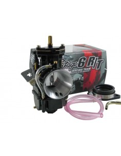 Carburatore STAGE6 R/T MK II 34mm con PowerJet