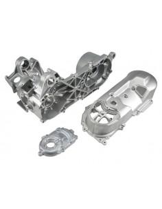 Carter Motore completo MOTOFORCE Minarelli braccio corto 50cc