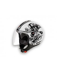 Casco AIROH 2015 JT Scorpion Bay tg L