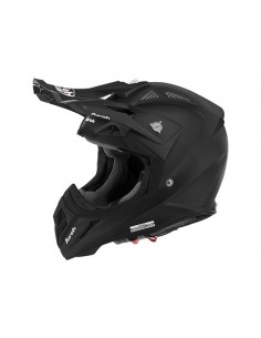 Casco AIROH 2017 Aviator 2.2 Black Matt