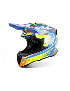 Casco AIROH Twist 2017 Mix gloss