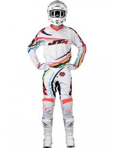Completo JT maglia XL e pantalone taglia 36 flow flex jersey