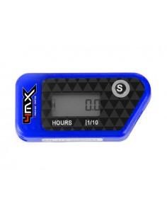 Conta ore 4MX Blu wireless
