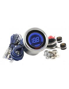 Contagiri KOSO DL-01R (impostabile su 10-15-20.000 rpm) Ø 48mm