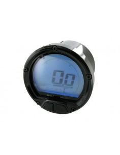 Contagiri KOSO DL-02R (20.000 rpm) Ø 55mm ( la scala dei giri sale da destra a snistra )