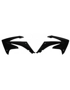 Convogliatori Honda nero RACETECH x Crf 450 09/11 250 10/11