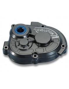 Coperchio ingranaggi POLINI x Piaggio (Diametro cuscinetto 12mm)