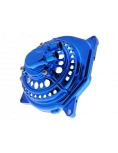 Coperchio pompa acqua STR8 blu x Minarelli orizzontale