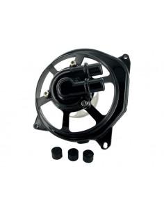 Coperchio pompa acqua STR8 nero x Minarelli orizzontale