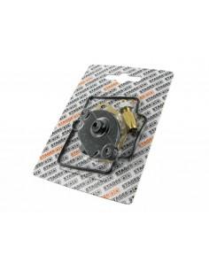 Coperchio STAGE6 R/T PWK incluse guarnizioni e registro