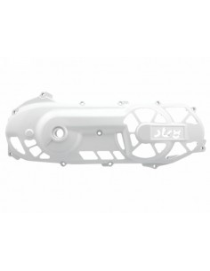 Coperchio trasmissione areato STR8 bianco x Minarelli orizzontale