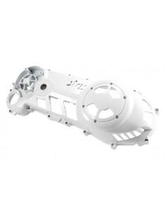 Coperchio trasmissione areato STR8 bianco x Piaggio-Gilera 50