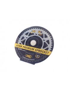 Corona AFAM alluminio Z 50 Ktm EXC-SX 125/250/300/400/450/525