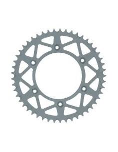 Corona AFAM alluminio Z 52 ktm EXC-SX 125/250/300/400/450/525