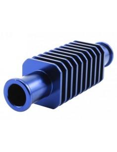 Dissipatore STR8 blu ( esterno 17mm - interno 13mm )