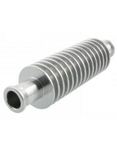 Dissipatore STR8 cromato ( esterno 17mm - interno 13mm )