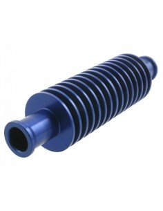 Dissipatore T4 TUNE blu ( esterno 17mm - interno 13mm )
