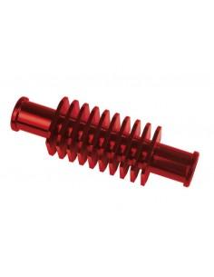 Dissipatore T4 TUNE rosso ( esterno 17mm - interno 13mm )