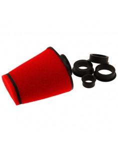 Filtro aria ONE Trapeze rosso