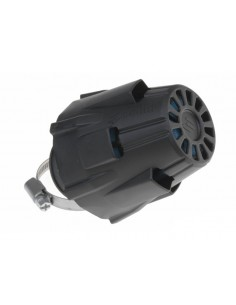 Filtro aria POLINI diritto imbocco Ø 32