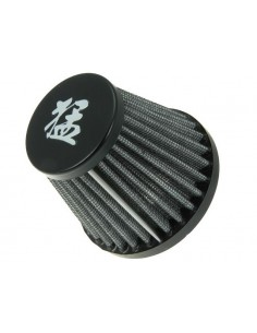 Filtro aria STR8 Performance bianco ( imbocco da 35/28mm )