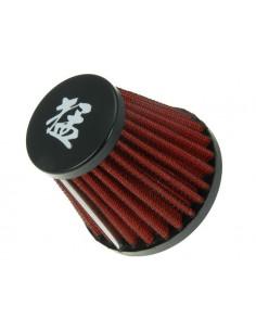 Filtro aria STR8 Performance rosso ( imbocco da 35/28mm )
