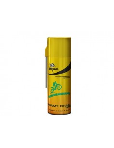 FOAMY CHAIN LUBE Spray catena BARDAHL 400 ml