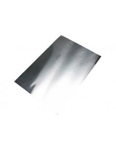 Foglio MOTOFORCE in alluminio A4 x guarnizioni spessore 0,35mm