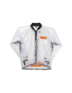 Giacca KTM Jacket transparent