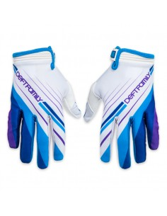 Guanti DEFT FAMILY catalyst 2 proper glove bianco/blu tg XXL