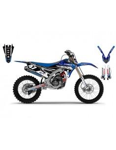 Kit adesivi grafiche Skullcandy x Yamaha YZF 250/450 14/15