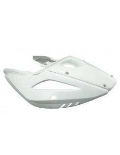 Kit codone posteriore BCD bianco x Yamaha Aerox