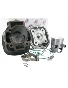 Kit DR EVOLUTION 70cc x Piaggio-Gilera LC