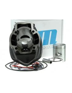 Kit MOTOFORCE 50cc in ghisa x Piaggio-Gilera LC