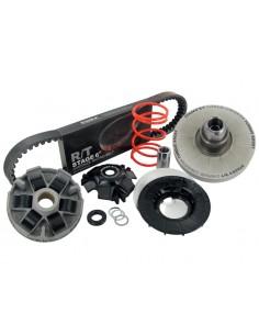 Kit Oversize STAGE6 R/T x Piaggio-Gilera braccio corto