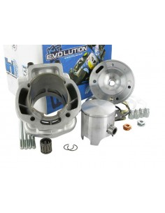 Kit POLINI Big Evolution 84cc x Piaggio-Gilera