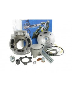Kit POLINI Evolution 70cc x Piaggio-Gilera