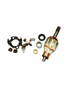 Kit riparazione RICK'S x motorino avviamento KTM 250/300 2T Husaberg/Husqvarna 250/300 2T fino 2012