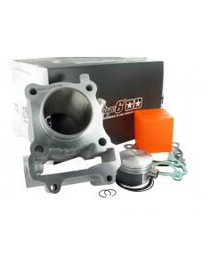 Kit STAGE6 125cc x Honda SH 125 4T d.52,4mm