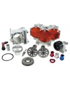 Kit STAGE6 R/T DOHC 180cc Yamaha Cygnus X / Yamaha BWs 125cc
