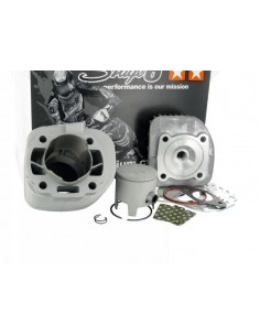 Kit STAGE6 Racing 70cc x Minarelli orizzontale AC sp.12mm
