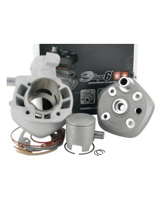 Kit STAGE6 Sport Pro MKII 70cc x Peugeot orizzontale LC sp.12mm