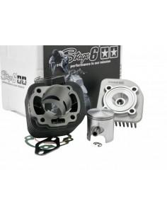 Kit STAGE6 StreetRace 70cc x Minarelli orizzontale AC sp.10mm