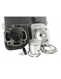 Kit STAGE6 StreetRace 70cc x Minarelli orizzontale e Cpi AC sp.12mm